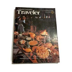 Christmas in Williamsburg - Traveler 1984 Winter